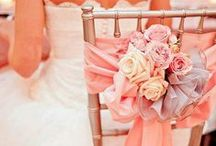 Chairs, sashes & covers