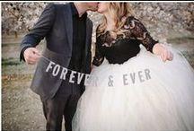 Wedding Words & Signage