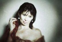 Photography - Model: Maureen / Hier zeige ich Euch einpaar ausgesuchte Bilder von einer meiner Modele.