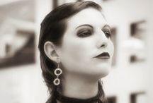 Photography - Model: Daniela / Hier zeige ich Euch einpaar ausgesuchte Bilder von einer meiner Modele.