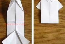 Origami / by Célia Breve
