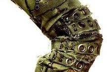 ReDo Army Jacket