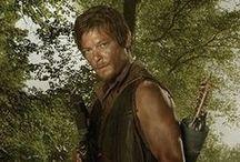 The Walking Dead / Daryl Dixon / Norman Reedus