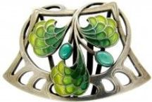 Jugendstil Jewellery / Jugendstil jewellery from Germany & Austria