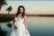 Weddings / With our beautiful location and impressive facilities, the possibilities for your wedding our endless.
