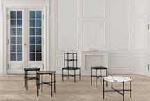 Furniture / by una moon