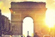 Paris A Beautiful City