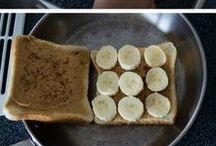 sandwiches / emparedados