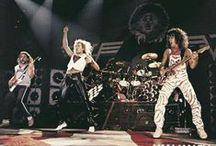 Van Halen / by Mike Rigert
