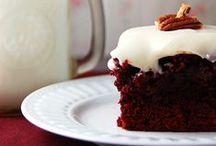 torty, koláče,....