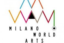 M-WAM Milano World Arts Map /  CONFERENZA DI PRESENTAZIONE Lun 9 Mar 2015 h 11.30 Milano, PAC - Padiglione Arte Contemporanea Via Palestro 14