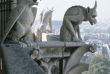 Wonderful Cathedrals