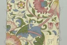++ Patterns VINTAGE / ++ Vintage Patterns ::: Surface Design Inspiration , Vintage Patterns, Vintage Textiles ,Print and Pattern Play