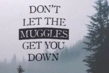 * Potterhead  * / Harry Potter / J.K Rowling / ideas / DIYs / pictures / fanart