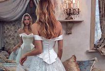 Bruidjes .