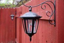 Garden and Outdoor Decor Ideas