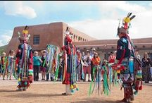 Santa Fe History & Culture / Called the Dancing Ground of the Sun by early Native American inhabitants and nicknamed The City Different by founding frontiersmen at the turn of the 20th century, Santa Fe is a paradise for history buffs and cultural explorers alike.