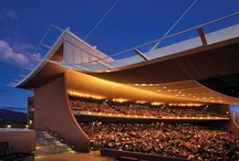 Santa Fe Performing Arts  / Santa Fe brings art to life, whether it's the Santa Fe Opera at sunset, music of the masters at the Chamber Music Festival, jazz, theater, and music at venues around the city, or any of the wide-ranging presentations at the historic Lensic Performing Arts Center.