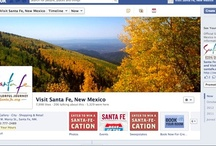 Santa Fe Social Media Pages