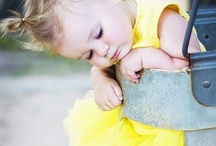 Kids and Parenting / Tips and inspiration for parents and their bonny babies, toddlers and kids.