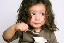 Feeding babies & children / Loads of inspiration to feed babies and toddlers.