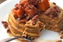 Pumpkins/Gourds/Squash Recipes