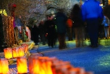 Santa Fe Holiday / Holiday traditions, food, and events in The City Different!