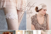 Lace / by Tamila Musina