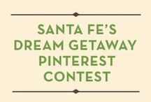 Santa Fe Contests and Sweepstakes