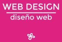 WEBDESIGN / Webdesign ideas, tutorials, designs I like...