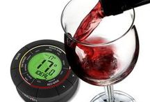 Innovative Products / Our Kelvin #wine thermometer is innovative, and of course we love those kinds of things! Take a look at some other innovative products.