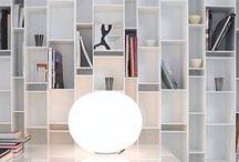 Book shelf idea