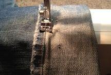 Sewing / Sewing tutorials