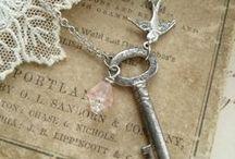 Handmade Jewellery / by Rachelle Painter