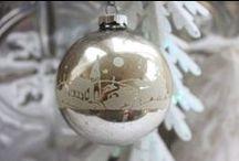 kerst & vintage / christmas & vintage