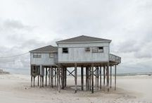 strandhuis / beach house