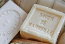 zeep / soap