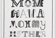 Holidays: Mothers Day / Recipes, gifts and other ideas for mom's special day. / by Casey Beckett