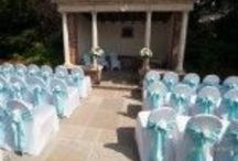 Civil Ceremonies / Civil ceremony rooms at Willington Hall Hotel - cheshire wedding venue