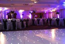 Hamilton's Suite / Hamilton's Suite - wedding breakfasts, civil ceremonies & evening receptions 50+ guests
