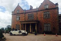Ideas for weddings / Collection of ideas from weddings at Willington hall