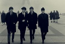 The beatles / I know this love of mine will never die.