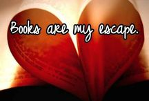 Books / by Mikayla C