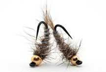 Fishing flies / Good fishing flies  #flyfishing #flytying