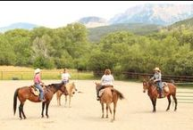 Smith Fork Ranch Stories / There are many stories being told at Smith Fork Ranch, be a part of them: http://bit.ly/SmithForkBlog
