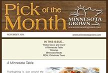 Minnesota Grown Pick of the Month