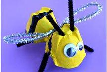Critter Crafts