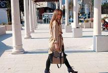Oda a la moda / Personal style