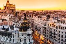 Visita España