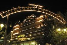 Welcome at Parkhotel Beau Site Zermatt / Come in and be welcome at Parkhotel Beau Site in Zermatt, Switzerland!
